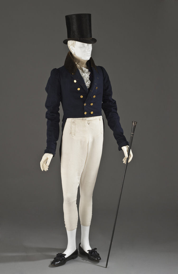 1800s fashion for men 14