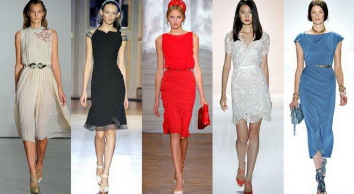 Платье. как найти своё (часть 2)