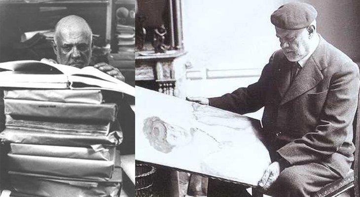 Три портрета. История величайших арт-дилеров Франции (часть 2)