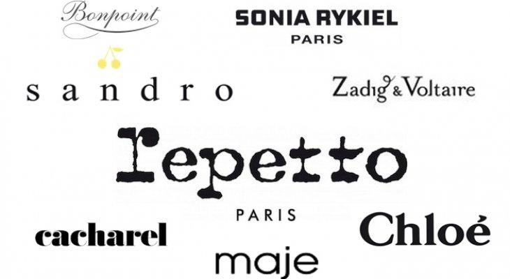 Maje, Sandro, Zadig & Voltaire…..  секреты стиля парижанки