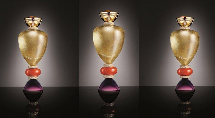 Opera Prima - самые дорогие духи в мире