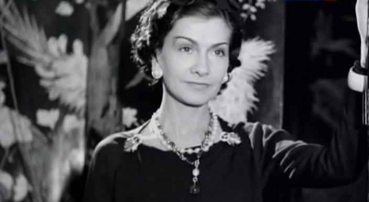 Женщины-легенды, изменившие мир. Сoco Chanel