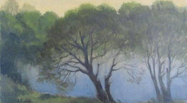 I-Gallery представляет выставку костромской художницы Наталии Колобовой