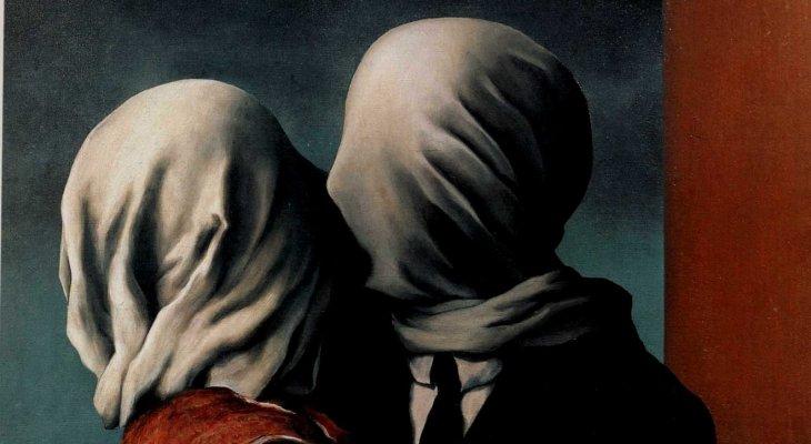 Выставочный Париж: Рене Магритт