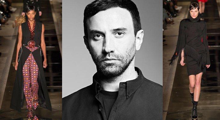 Riccardo Tisci и Givenchy. История успешного сотрудничества