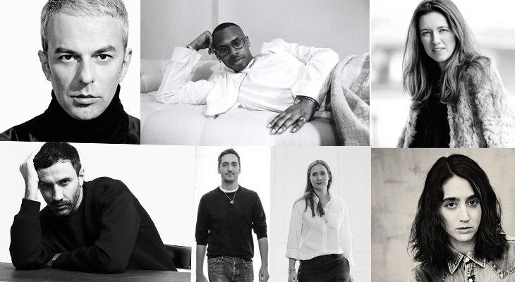 Нужны ли звездные дизайнеры современной моде?
