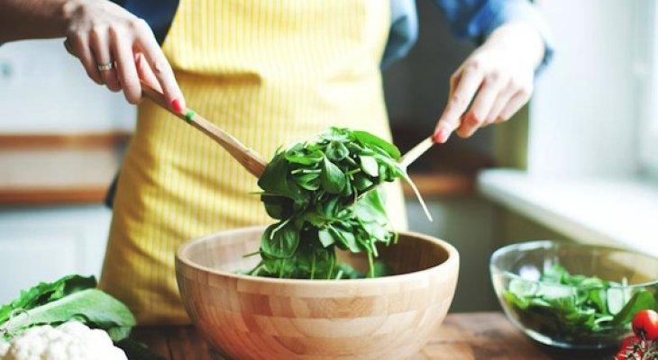 Овощи и стресс – результаты исследования
